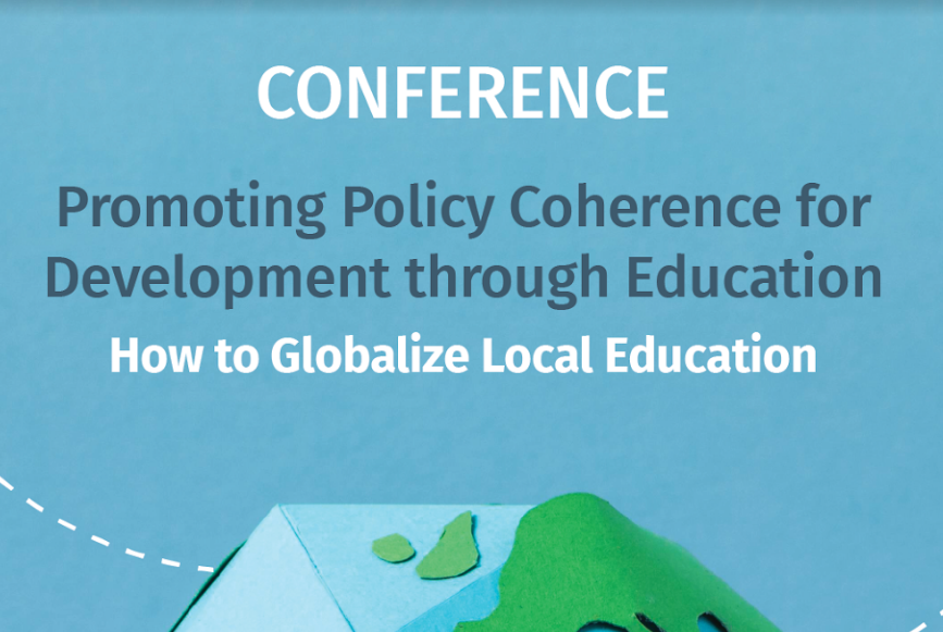 "InterCap 3rd Annual International Scientific Conference on ""Promoting Policy Coherence for Development through Education""- Online"